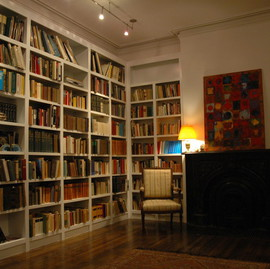 Bookshelves for home and office