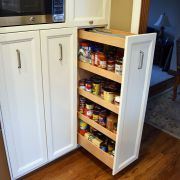 Storage for kitchen
