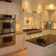 Showcase your kitchen