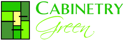 Cabinetry Green